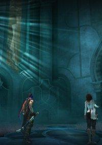 Prince of Persia: Epilogue – фото обложки игры