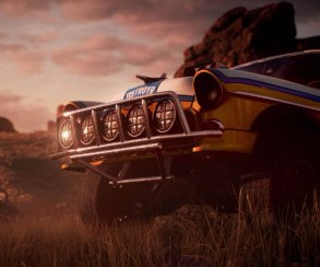 Суть. Need for Speed: Payback — рай для любителей гринда