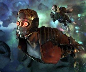 [21:00] Guardians of the Galaxy: The Telltale Series в прямом эфире