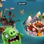 Скриншот Angry Birds Action! – Изображение 1