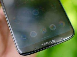 Опубликован видеорендер загадочного четырехкамерного смартфона Motorola