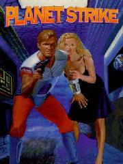 Blake Stone: Planet Strike! – фото обложки игры