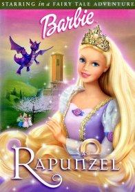 Barbie™ as Rapunzel: A Creative Adventure
