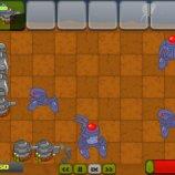 Скриншот Martians Vs Robots – Изображение 5