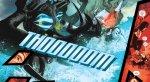 «Тихоокеанский рубеж»: что осталось закадром? Комиксы овойне гигантских роботов смонстрами. - Изображение 8