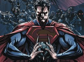 Могли лучший стать худшим? Вспоминаем злые версии Супермена вкомиксах