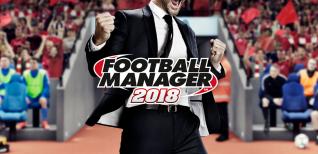 Football Manager 2018. Демонстрация системы Dynamics