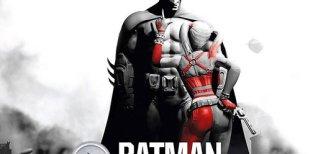 скачать игру бэтмен аркхем сити через торрент - фото 11