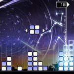 Скриншот Lumines: Electronic Symphony – Изображение 4