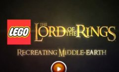 LEGO The Lord of the Rings. Дневники разработчиков рассказывают о создании Middle-earth