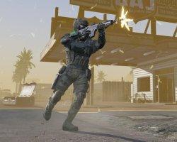 ВWarface появится «Королевская битва 2.0» на32 игрока