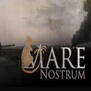 Mare Nostrum – фото обложки игры