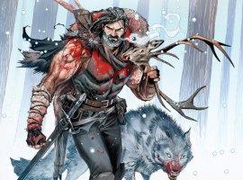 «Клаус»— светлая легенда остановлении Санта Клауса, которая пытается выглядеть мрачным фэнтези