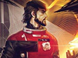 30 главных игр 2017. Prey — надежда жанра immersive sim