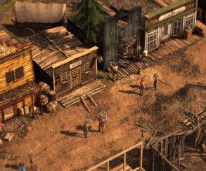 THQ Nordic объявила о начале бета-теста Desperados III, обыграв выступление Киану Ривза на E3 2019