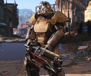 Microsoft раздала Fallout 4 бесплатно и тут же отняла