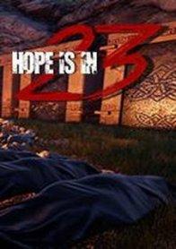 Hope is in 23