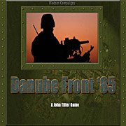 Modern Campaigns: DANUBE FRONT '85