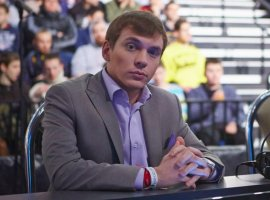 Кто изроссийских комментаторов Dota 2 работает больше всех