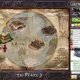Скриншот Tri-Peaks 2: Quest for the Ruby Ring – Изображение 4