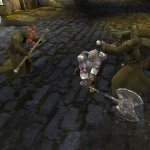 Скриншот Bard's Tale, The (2004) – Изображение 20
