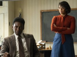 BadComedian раскритиковал третий сезон «Настоящего детектива»