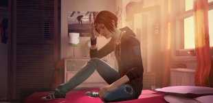 Life is Strange: Before the Storm . Состав Deluxe Edition