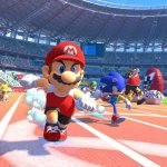 Скриншот Tokyo 2020 Sonic at the Olympic Games – Изображение 1