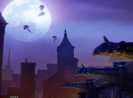 В Fortnite отмечают День Бэтмена: на карте появился Готэм, новое оружие и скины