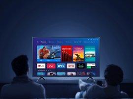 Xiaomi представила PatchWall 3.0: новую операционную систему для своих «умных» телевизоров