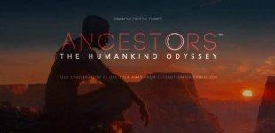 Ancestors: The Humankind Odyssey. Тизер-трейлер