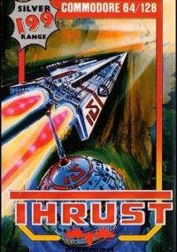 Thrust – фото обложки игры