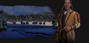 Sid Meier's Civilization VI: Rise and Fall. Представление цивилизации Кри