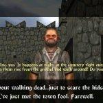 Скриншот Dungeon Stalker 2 – Изображение 2