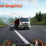 Скриншот Truck simulator: Europe 2 – Изображение 5