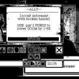 Скриншот WORLD OF HORROR – Изображение 3