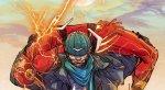 Лучшие обложки комиксов Marvel и DC 2017 года. - Изображение 30