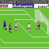 Скриншот Emlyn Hughes International Soccer – Изображение 1