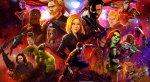 24 художника объединились, чтобы нарисовать восхитительный фанатский постер «Войны Бесконечности». - Изображение 2