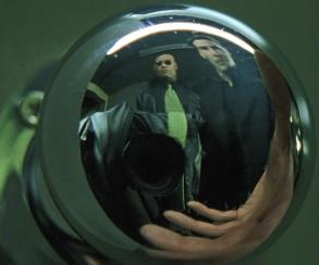 Камера вдверной ручке иExcel-сапер: инди-разработчик поделился самыми интересными фактами окино
