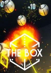 THE BOX VR – фото обложки игры