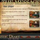Скриншот Mystic Diary: Lost Brother – Изображение 5