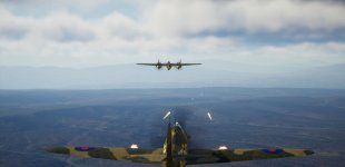 303 Squadron: Battle of Britain. Тизер-трейлер