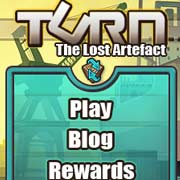 TURN Episode 1: The Lost Artefact