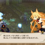Скриншот The Witch and the Hundred Knight Revival – Изображение 7