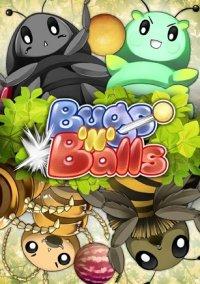 Bugs'n'Balls – фото обложки игры
