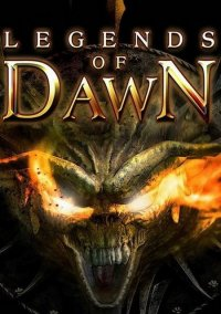 Legends of Dawn Reborn – фото обложки игры