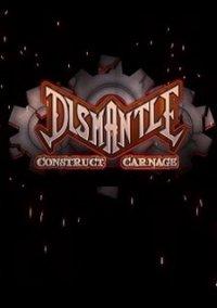 Dismantle: Construct Carnage – фото обложки игры