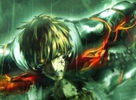 Слух: увторого сезона аниме One-Punch Man проблемы— авторы неуспевают спроизводством серий