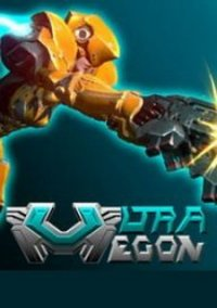 Ultramegon – фото обложки игры